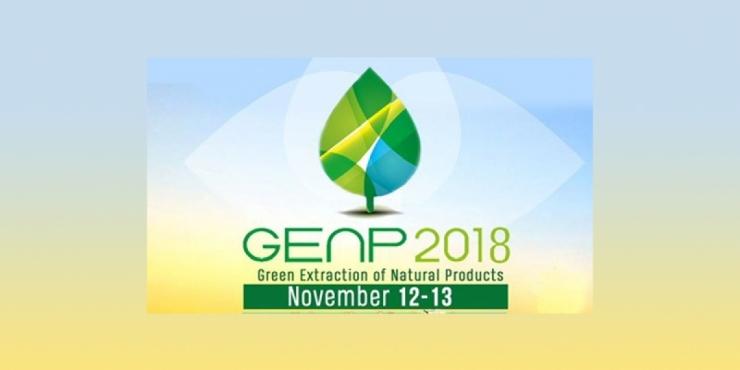 I risultati di COMPETiTiVE all'incontro internazionale sull'estrazione green